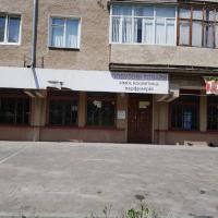 У Франківську продають ½ частки нежитлових приміщень, площею 141,7 кв.м по вул. Сухомлинського